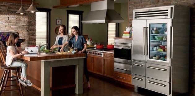 jenn air built in refrigerator. a jenn-air built-in refrigerator has been rated #1 in the leading consumer reporting jenn air built
