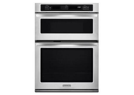 KitchenAid Micro-Combination Oven
