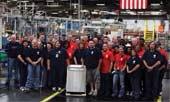 GE Dishwasher Factory