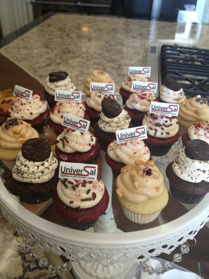 UAKC Cupcakes