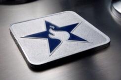 BlueStar Emblem