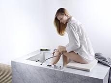 foot bath faucet