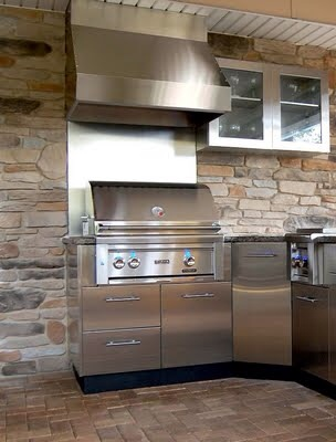 Outdoor Vent Hoods From Airking To Zephyr Universal Appliance And Kitchen Center Blog