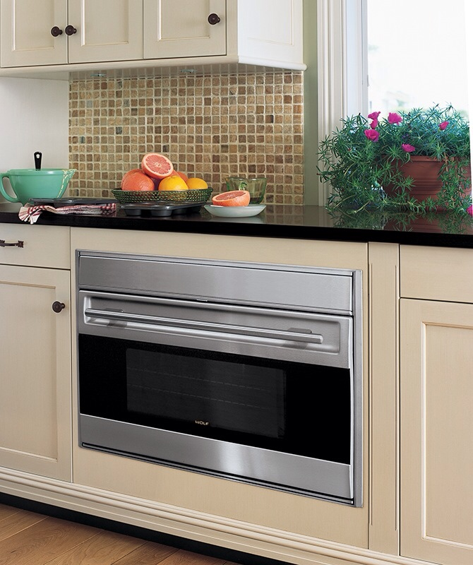 Wolf So36u S Oven
