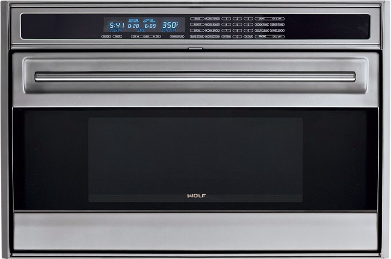 Wolf SO36U/S Oven