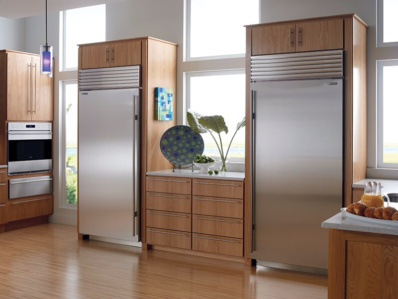 Sub-Zero-All-Refer-Freezer