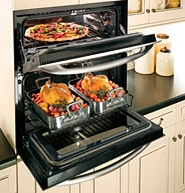 GE-Single-Double-Oven