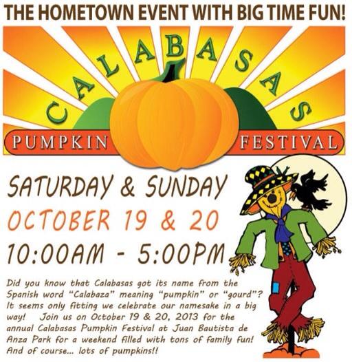 Calabasas-Festival
