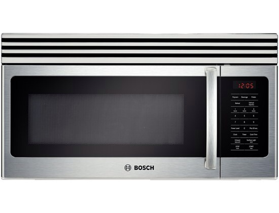 Bosch Micro-Hood