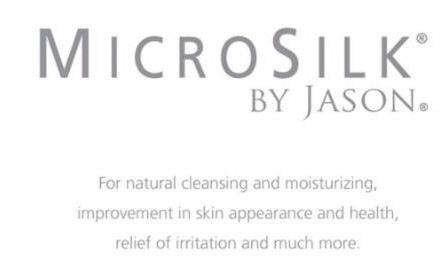 MicroSilk by Jason
