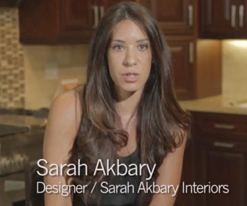 Sarah Akbary