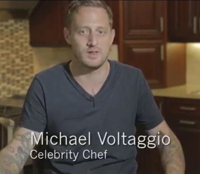 Michael Voltaggio