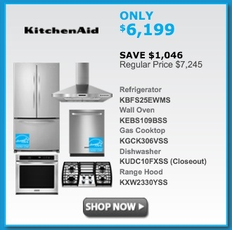 KitchenAid Package