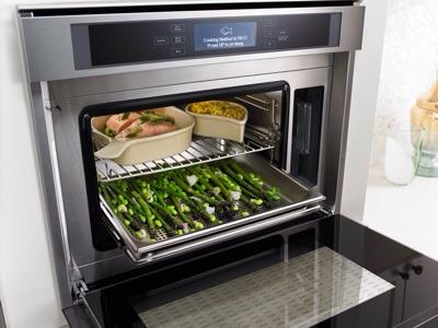 Jenn Air Steam Combination Oven