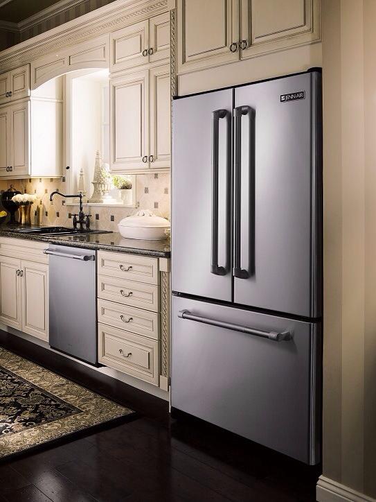 Cabinet-Depth Refrigerator