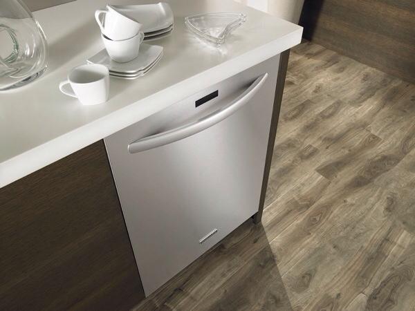 Kitchen-Aid Dishwasher