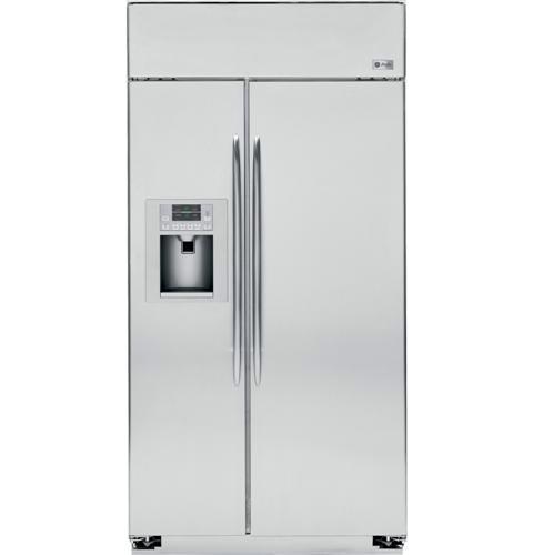 GE Profile Built-In Refrigerator