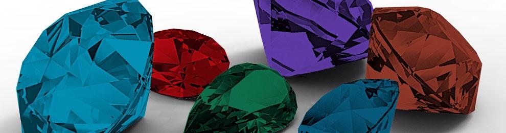 Jewel Tone Appliance Colors