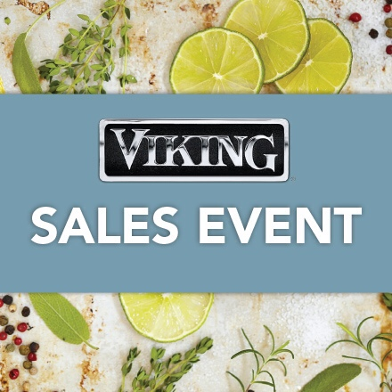 Viking Sales Event