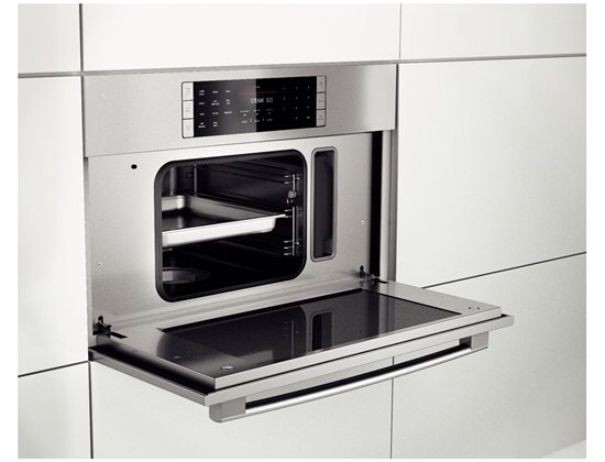 Bosch Steam Convection