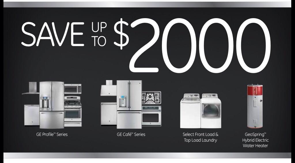 GE Save 2000
