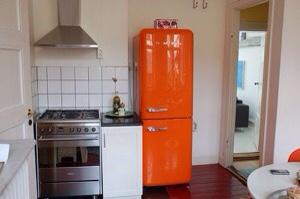Smeg-Refrigerator