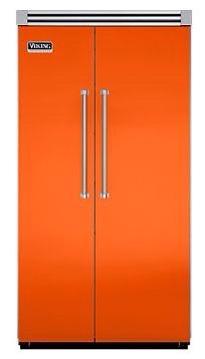 Viking ]-Refrigerator
