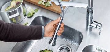Grohe-Faucet