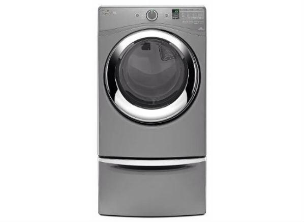 Whirlpool-Dryer