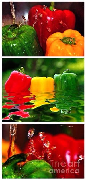 pepper-pring
