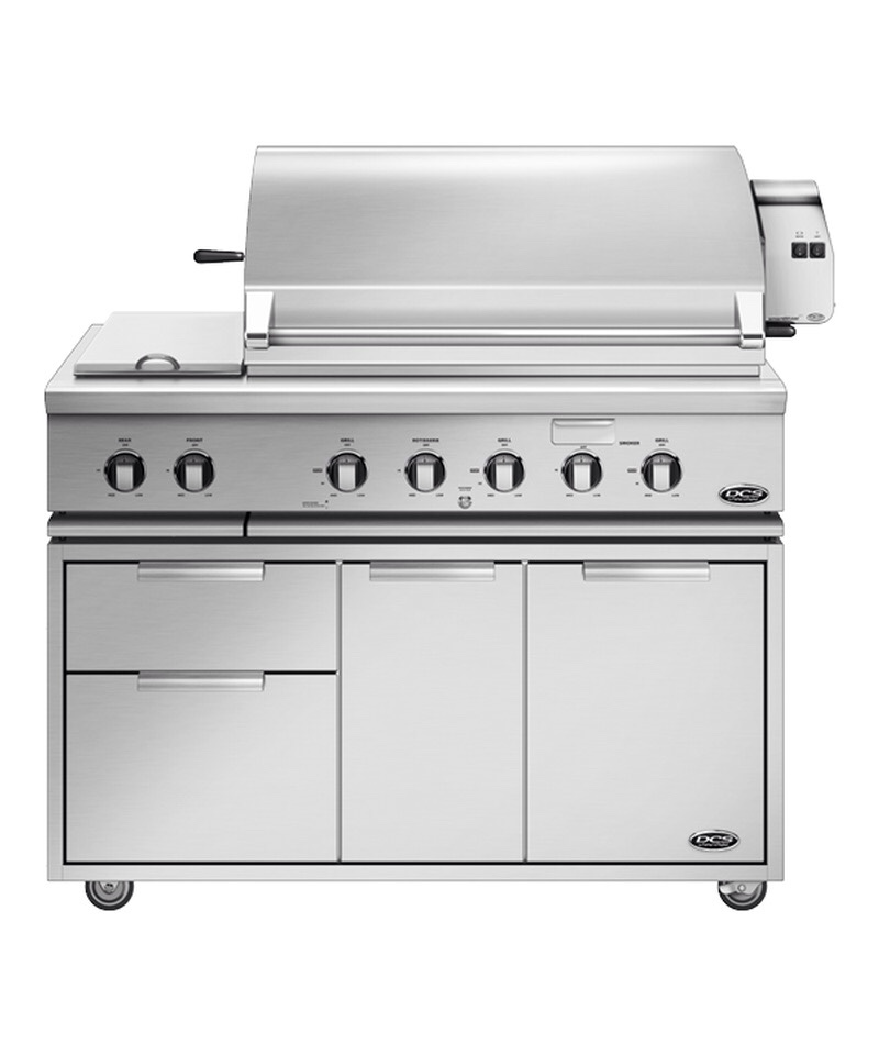 Universal Appliance And Kitchen Center: Summer Grilling Recipe And Great DCS Grill