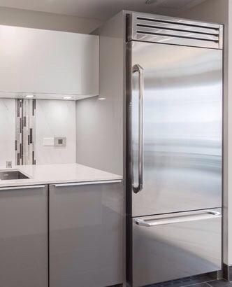 Dacor-Integrated-Refrigerator
