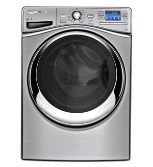Whirlpool-Duet-Washer