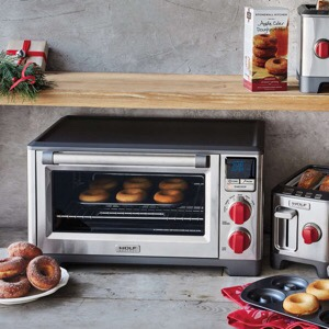 Universal appliance and kitchen center blog wolf for Wolf toaster oven