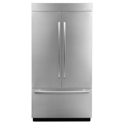 Built-In-French-Door-Refrigerator
