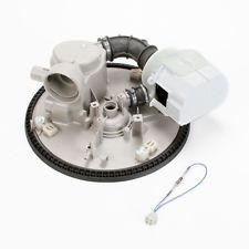 Dishwasher-Pump