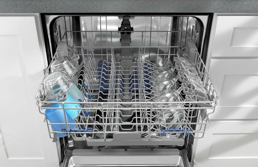 Best Dishwashers of 2017 Based On Consumer Reports - Universal ...