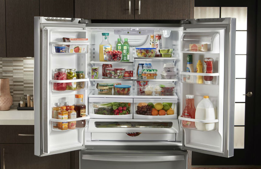 Which Type Of Refrigerator Is Right For Your Home?