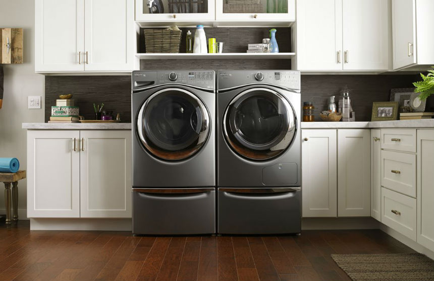 Best Front Load Washers Of 2017 Based On Consumer Reports