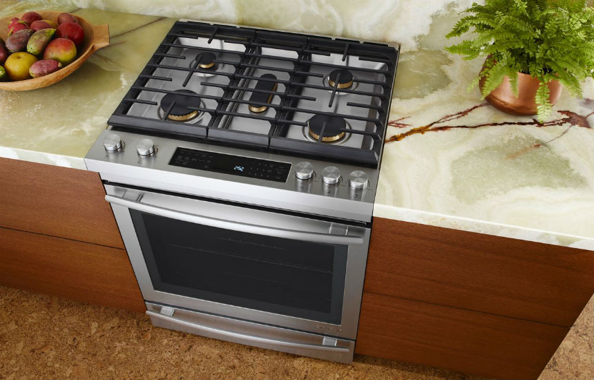 Best Gas Cooking Ranges Of 2017 Based On Consumer Reports