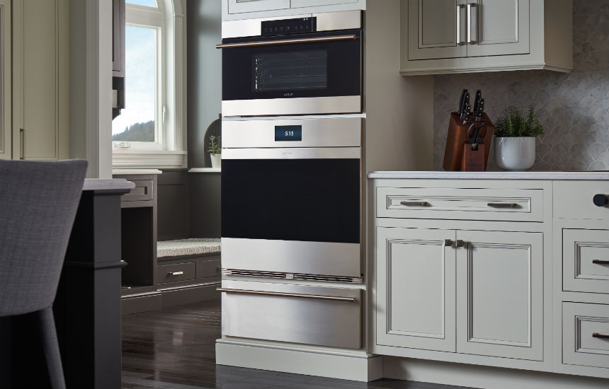"""Turn Up The Savings"" With Incredible Rebates On Select Wolf Ranges & Wall Ovens – Now Through December 31!"