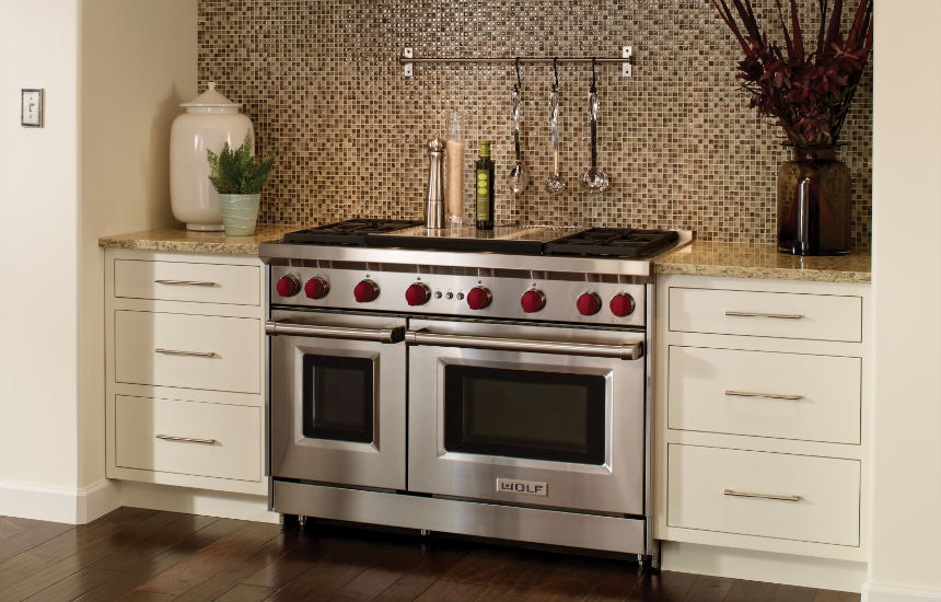 U201cTurn Up The Savingsu201d With Incredible Rebates On Select Wolf Ranges U0026 Wall  Ovens