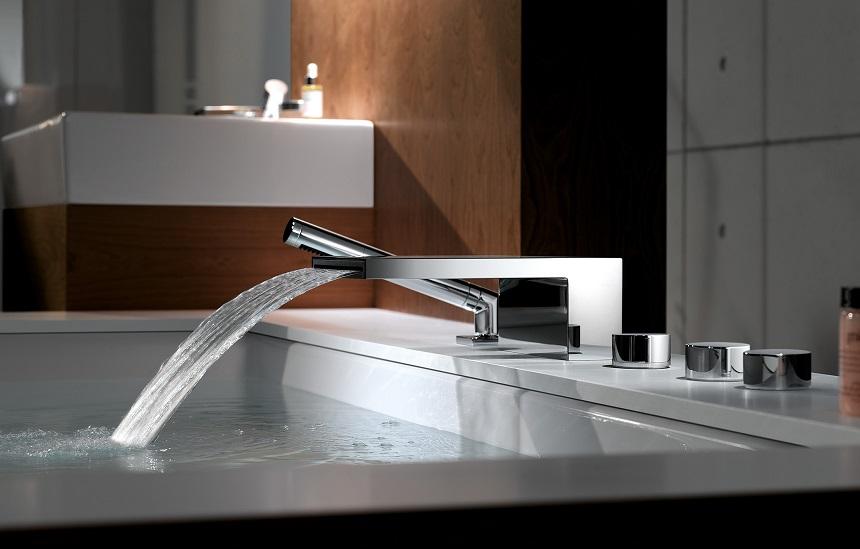 4 Tips For Creating a Beautiful Modern Bathroom