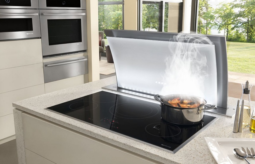 Universal appliance and kitchen center blog the pros for Glass cooktops pros and cons