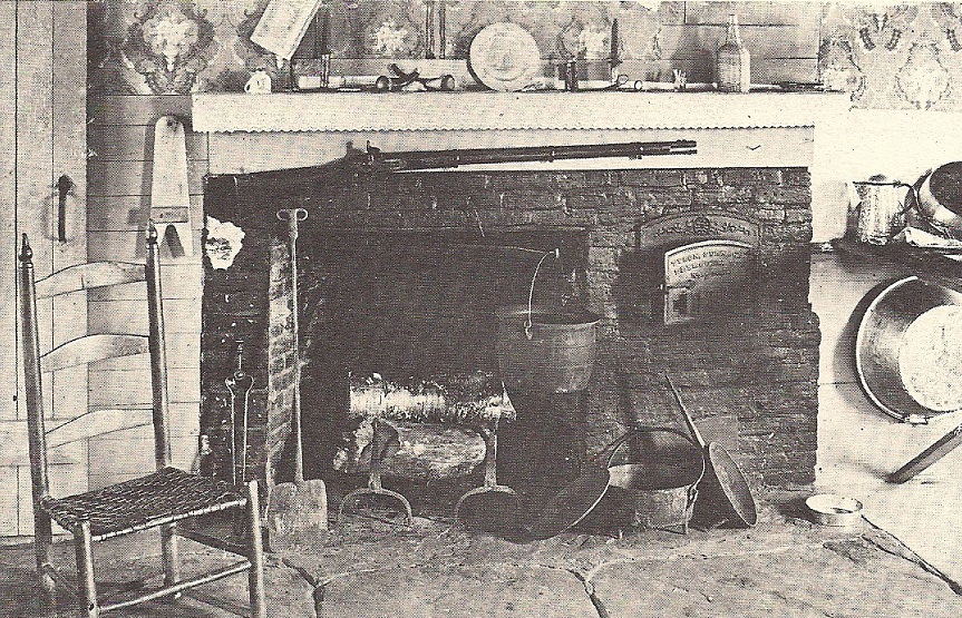 The History of the Oven