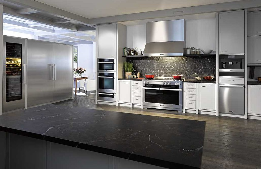 A Simple Guide to Upgrading Your Kitchen Appliances
