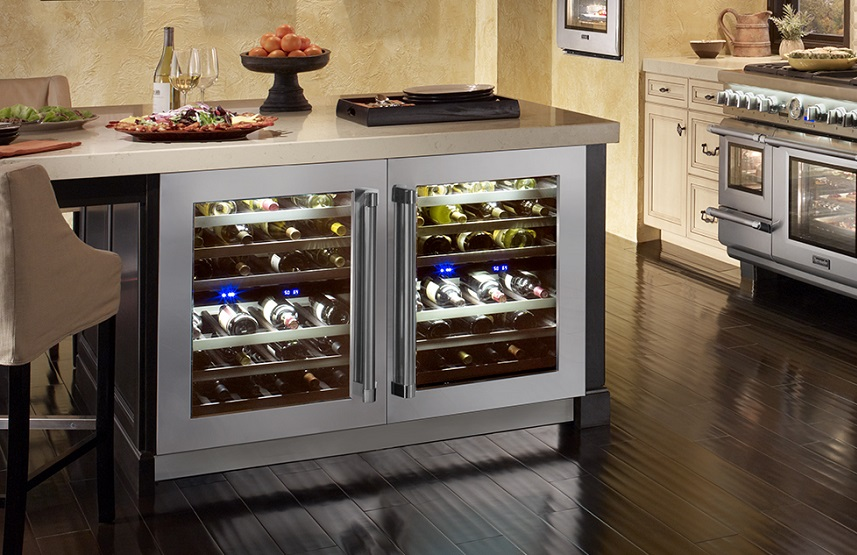 Everything You Need to Know Before You Buy a Wine Refrigerator