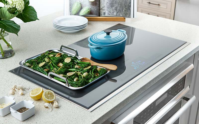 Is a Burner-less Induction Cooktop the Right Choice for Your Kitchen