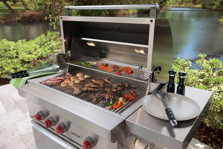 Now is the Ideal Time to Invest in Your Outdoor Kitchen