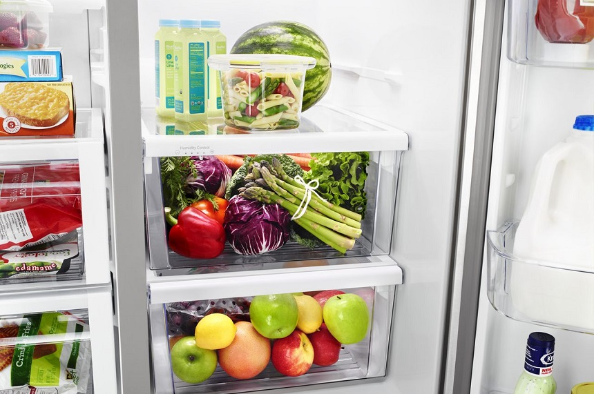 How Your Appliances Can Help You Eat Healthier